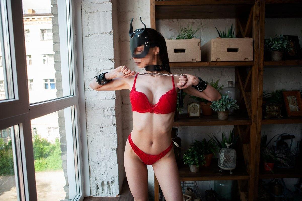 Модель Марина яркая - Иркутск
